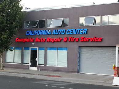 Auto Mechanic Millbrae CA, Auto Repair Millbrae CA